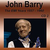 John Barry the Emi Years 1957-1960 Cd 2 van John Barry