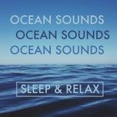 Ocean Sounds - Sleep & Relax Aid by Sleep