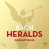 Bach Heralds by German Brass