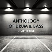 Anthology of Drum & Bass, Chapter One de Various Artists