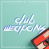 Rh2 Pres. Club Weapons, Vol. 3 von Various Artists