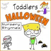 Toddlers Halloween Nursery Rhymes von The Countdown Kids