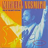 Live At The Britt Festival by Michael Nesmith