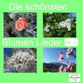 Die schönsten Blumen Lieder, Vol. 3 by Various Artists