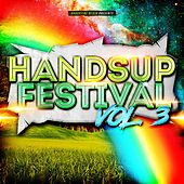 Handsup Festival, Vol. 3 by Various Artists