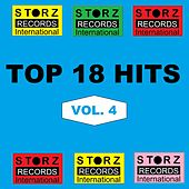 Storz Records International - Top 18 Hits, Vol. 4 by Various Artists