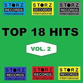 Storz Records International - Top 18 Hits, Vol. 2 by Various Artists