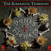 Bones and Flowers de The Screaming Tribesmen