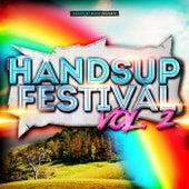 Handsup Festival, Vol. 2 de Various Artists