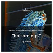 Balsam EP by Ed One