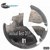 Annual Best Of 01 - EP de Various Artists