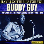 Buddy Guy (Have I Got Blues For You) by Buddy Guy