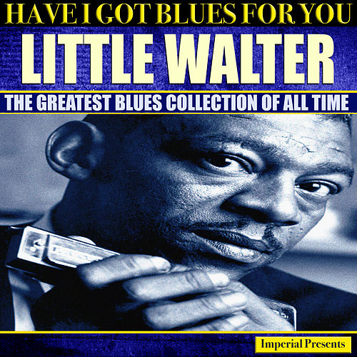 Little Walter (Have I Got Blues For You) de Little Walter