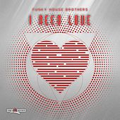 I Need Love von Funky House Brothers
