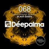 Black Queen (Incl. Yves Murasca & Rosario Galati Remix) by Giangi Cappai