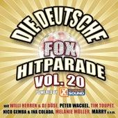 Die deutsche Fox Hitparade powered by Xtreme Sound, Vol. 20 by Various Artists