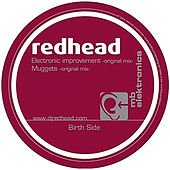Electronic Improvement by Steve Redhead