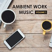 Ambient Work Music, Vol. 1 by Various Artists
