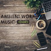Ambient Work Music, Vol. 2 by Various Artists
