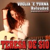 Voglia 'E Turnà (Reloaded) de Teresa De Sio