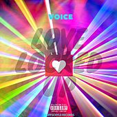 Love Locked Up von The Voice
