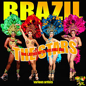 Brazil The Stars Vol. 1 von Various Artists