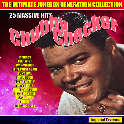 Chubby Checker - The Ultimate Jukebox Generation Collection van Chubby Checker