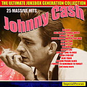 Johnny Cash - The Ultimate Jukebox Generation Collection de Johnny Cash