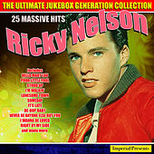 Ricky Nelson - The Ultimate Jukebox Generation Collection de Ricky Nelson