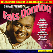 Fats Domino - The Ultimate Jukebox Generation Collection de Fats Domino