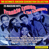 Frankie Lymon And The Teenagers - The Ultimate Jukebox Generation Collection de Frankie Lymon and the Teenagers