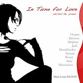In Tune For Love by Marilou Nézeys