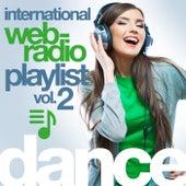 International Web-Radio Playlist, Vol. 2 by Various Artists