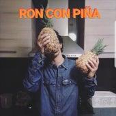 Ron Con Piña by Kario