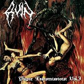 Plague Transmissions, Vol. I by Ruin
