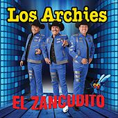 El Zancudito by The Archies