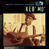 Martin Scorsese Presents The Blues: Keb' Mo' de Keb' Mo'