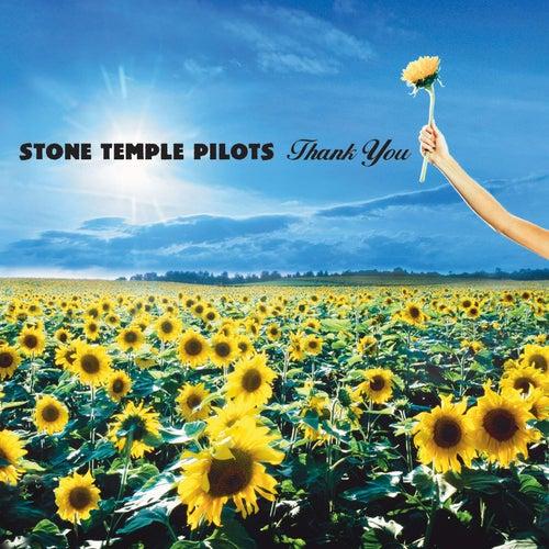 Thank You de Stone Temple Pilots