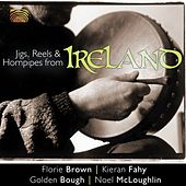 Jigs, Reels & Hornpipes from Ireland by Various Artists