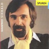 Spuren by Manfred Siebald