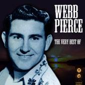 The Very Best Of by Webb Pierce
