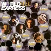 World Music Express de Various Artists