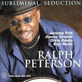 Subliminal Seduction by Ralph Peterson