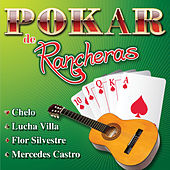 Pokar De Rancheras de Various Artists
