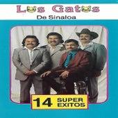 14 Super Exitos by Los Gatos De Sinaloa