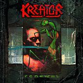 Winter Martyrium (2018 - Remaster) by Kreator