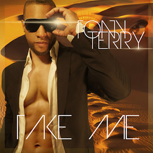 Take Me by Tony Terry