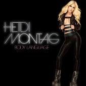 Body Language by Heidi Montag