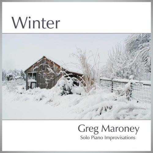 Winter by Greg Maroney