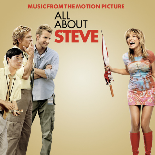All About Steve ( Music From The Motion Picture) by Various Artists